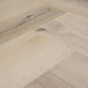 Spigato Visgraat Light Oak